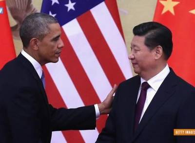 News video: Chinese President Xi Jinping Will Make State Visit to U.S.